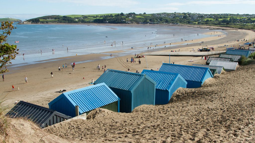 Caravans for sale in Abersoch